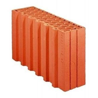 Керамический блок Porotherm 38 1/2 Profi 380x124x249 мм