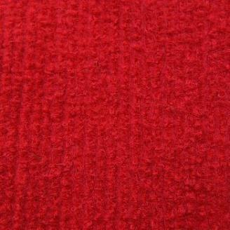 Выставочный ковролин EXPO CARPET 105 2 мм 2 м красный