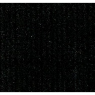 Выставочный ковролин EXPO CARPET 300 2 мм 2 м черный