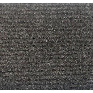 Выставочный ковролин EXPO CARPET 302 2 мм 2 м темно-серый