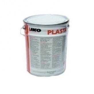 Мастика ІКО Plastal 5 кг черный