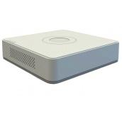 4-канальний відеореєстратор Turbo HD Hikvision DS-7104HQHI-K1