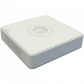 8-канальный видеорегистратор Turbo HD DS-7108HQHI-F1/N