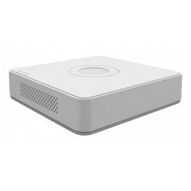 4-канальный IP-регистратор Hikvision DS-7104NI-E1/4P