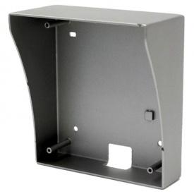 Накладная панель для монтажа Dahua VTOB108
