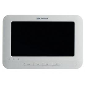 IP-видеодомофон Hikvision DS-KH6310-W