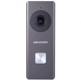 IP Wi-Fi видео звонок Hikvision DS-KB6003-WIP