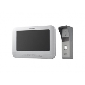 Комплект домофона Hikvision DS-KIS203