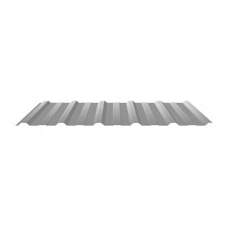 Профнастил стіновий Прушиньскі T18U 0,45х18х1190 мм РЕ 15 мк