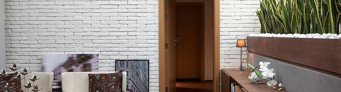 -25% на декоративную гипсовую плитку Rustika Оксфорд