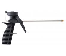 Пистолет для пенополиуретана чёрный