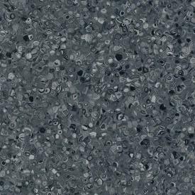 Линолеум Graboplast Fortis 2 мм 2х20 м Anthracite