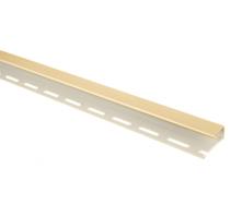 Планка J-trim Альта-Профиль FLEX 3,66 м сандал