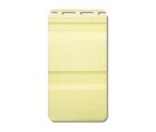 Сайдинг виниловый Альта-Профиль Flex двухпереломный 3660х230x11 мм грушевый