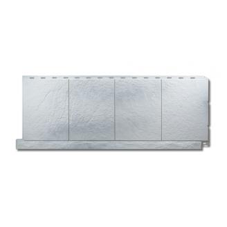 Фасадная панель Альта-Профиль Фасадная плитка 1130х450х20 мм Базальт