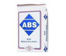 Шпаклевка стартовая ABS 30 кг