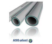 Полипропиленовые трубы для отопления ASG Faser 25 мм
