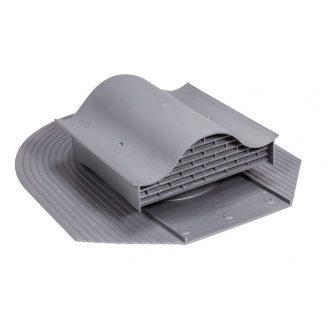 Кровельный вентиль HUOPA -KTV вентиль серый