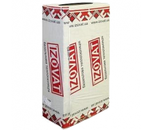 Плита изоляционная IZOVAT 210 1000х600х50 мм