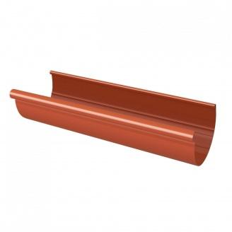 Желоб Rainway 3 м 130 мм кирпичный