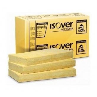 Мінеральна вата ISOVER Штукатурний фасад 100х600х1200 мм