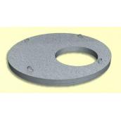 Кришка колодязя Инжбетон ПП 15-2 150х1680 мм