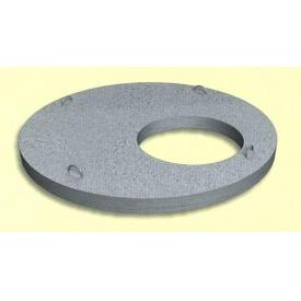 Крышка колодца Инжбетон ПП 15-2 150х1680 мм
