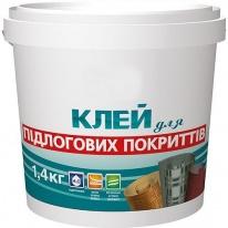 Клей для напольных покрытий
