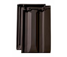 Черепица Braas Бельмонт Ангоба 465х326 мм коричневый