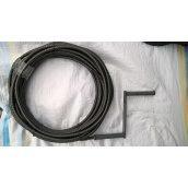 Трос канализационный бытовой 10 мм