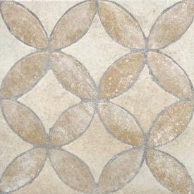 Керамогранітна плитка Tau Albaicin Decor Blanco 45x45 см