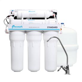 Фильтр обратного осмоса Ecosoft Standard 5-50P (MO550PECOSTD)