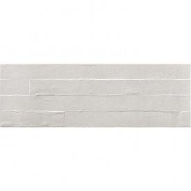 Керамическая плитка Argenta Bronx Brick White 29,5х90 см