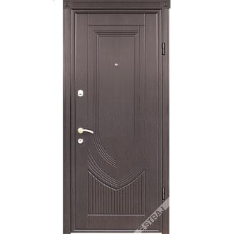 Двери входные STRAJ  Турин 850х2040 мм