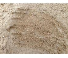Речной песок 1,3 мм
