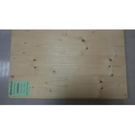 Дошка для підлоги смерека130х33х3000 мм