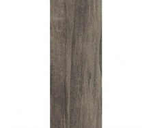 Керамическая плитка KERAMIN Миф 4Т 200х500 мм темно-коричневая матовая