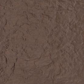Клінкерна плитка рельєфна KERAMIN Амстердам 4 298х298 мм темно-коричнева