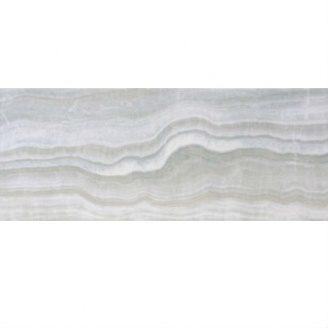 Керамическая плитка KERAMIN Аризона 2С 200х500 мм голубая глянцевая