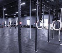 BLaS CrossFit Area — новий спортивний комплекс