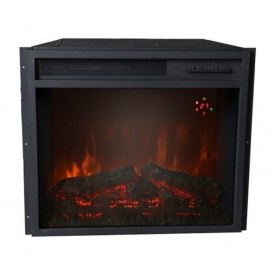 Електричний камін Bonfire EEL1440A 2 кВт 600х520х230 мм