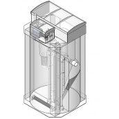 Установка очищення стічних вод EcoTron 10L