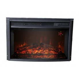Електричний камін Bonfire EL1344 1,6 кВт 599х510х254 мм