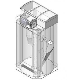 Установка очищення стічних вод EcoTron 5H