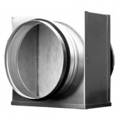 Фильтр для круглых каналов 125 мм