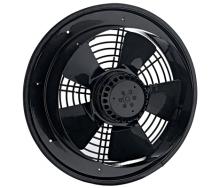 Вентилятор осьовий Bahcivan BDRAX 200-2K