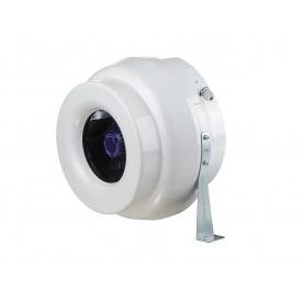 Вентилятор канальный Вентс ВКС 315 пластиковый