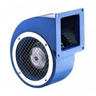 Відцентровий вентилятор Bahcivan BDRS 120-60 з вбудованим двигуном
