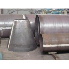 Труба зварна ГОСТ 10704 530х12 мм