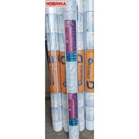 Пароизоляционная пленка Strotex AL90 Premium